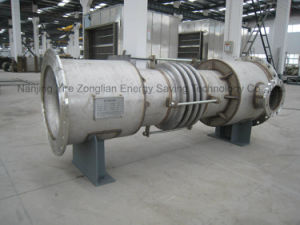 Super High Temperature Radiation Heat Exchanger pictures & photos