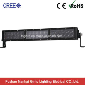 Pencil Beam+Spot Beam 180W 20inch CREE LED Light Bar (GT3811-180W) pictures & photos