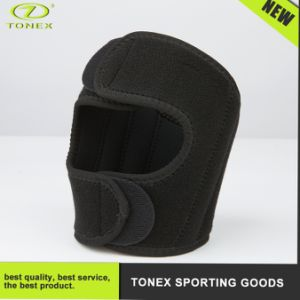 Sports Gym Performance Compression Knee Pad Breathable Knee Brace Guard pictures & photos