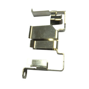 Custom Metal Stamping Piece Electrical Contacts (HS-BC-0039) pictures & photos