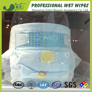 2017 Biodegradable Organic Sleepy Baby Diaper pictures & photos