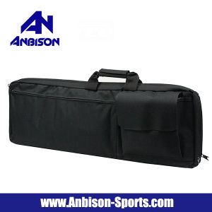 "Airsoft 85cm 33"" Heavy Duty Gun Rifle Carrying Bag pictures & photos"