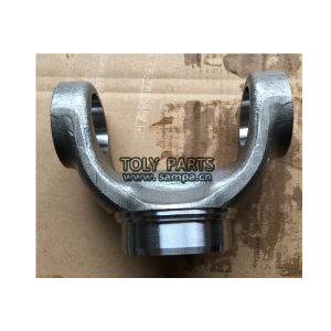 Slip Tube Weld Yoke Cardanshaft Drive Shaft Component for Volvo Scania pictures & photos