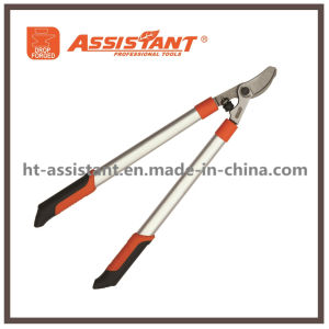 Hand Tools Lopping Shears Drop Forged Bypass Loppers pictures & photos