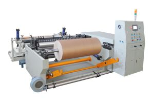 Surface Center Rolling Slitting Machine pictures & photos
