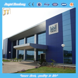 4X8 Feet Aluminium Composite Panel 3mm Thickness ACP Acm pictures & photos