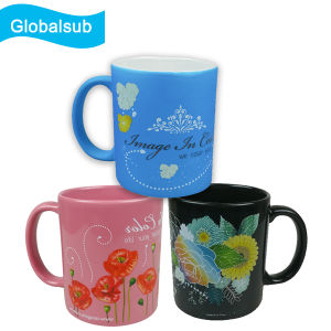 Full Color Ceramic Mug for Sublimation pictures & photos