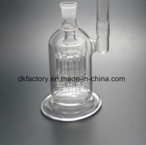 Newest Design Glass Smoking Water Pipe D&K Glass Water Pipes D&K6016 pictures & photos