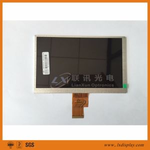 """Big Client Buy High Luminance 7"""" 1024*600 TFT LCD Display pictures & photos"""