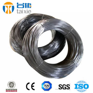 Prime Quality China Mills Ready Stock High Strength Ms SAE 1006/1008/1010 8/10mm Steel Wire for Making Nails pictures & photos