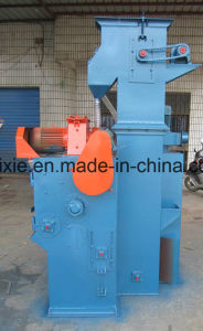 Q324 Concrete Floor Shot Blasting Machine pictures & photos