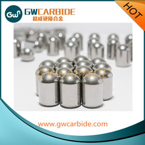 Cemented Carbide Buttons for Rock Drilling Bits pictures & photos