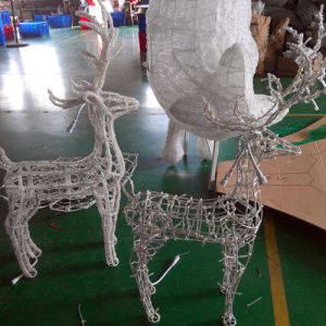 New! Motif LED Tiny Deer LED Christmas Lights pictures & photos