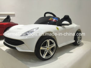 Rechargeable Battery Electric Toy Car for Kids pictures & photos