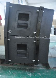 Vt4888 dual 12 Inch Professional DJ Equipment Line Array Speaker System pictures & photos