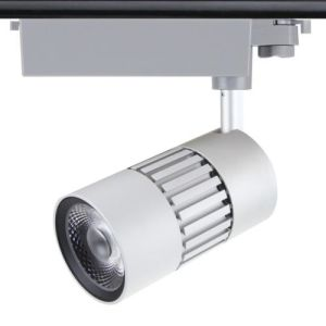 50W High-End Store LED Ceiling Light Citizen COB LED Tracklight pictures & photos