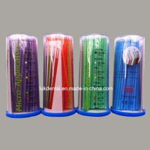 Medical Supply Disposable Dental Micro Applicators pictures & photos