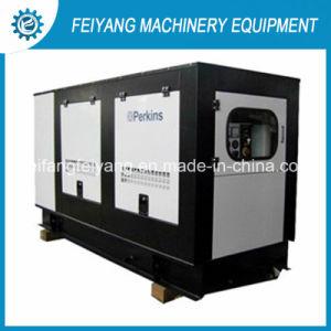 Soundproof Diesel Generator 460kVA 465kVA 485kVA pictures & photos