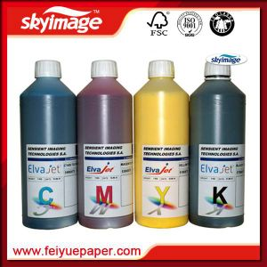 Original Sensient Swift Sublimation Ink Work with Epson, Mimaki, Roland & Mouth Inkjet Printer pictures & photos