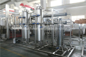 Automatic Reverse Osmosis and Water Purification pictures & photos