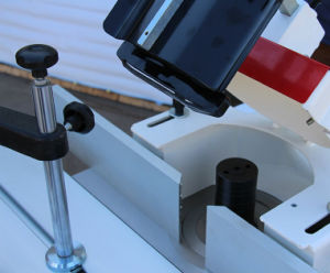 2 Functions Combined Woodworking Machine pictures & photos
