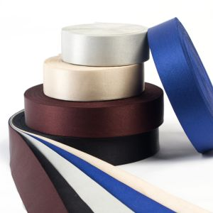 The Smooth Elastic Ribbon for Bags and Garments pictures & photos