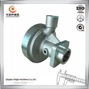 316 Steel Automobile Body Parts Investment Casting Auto Parts pictures & photos