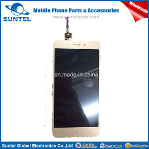 Hot Sell Mobile LCD Complete for Xiaomi Redmi 3 pictures & photos