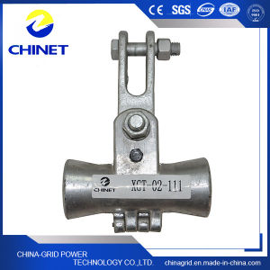 ADSS Preformed Tangent & Monolayer Suspension Clamp