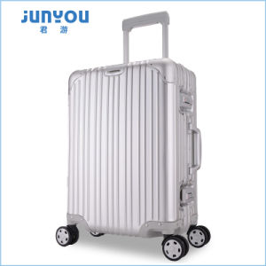 Reasonable Price High Quality Trolley Suitcase Luggage pictures & photos