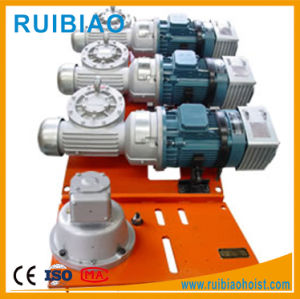Driving Device of Construction Hoist Spare Parts pictures & photos