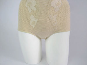 Shapewear Strapless Bodysuit pictures & photos