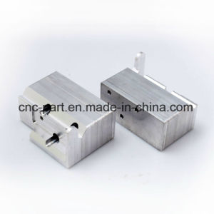 High Precision Prototyping in Aluminum CNC Machinery Aircraft Parts pictures & photos