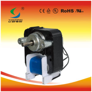 Full Copper Cooling Fan Motor pictures & photos