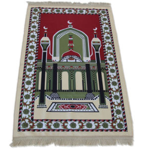 2017 Neweast Soft material Muslim Prayer Rugs pictures & photos