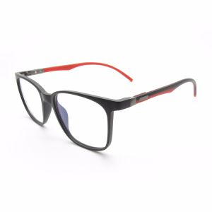 Hot Selling Vogue Portable Tr8342-08 Optical Spectacle Frame pictures & photos