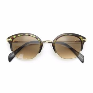 Cheap Price Fashion Simple Tr90 Material Sunglasses pictures & photos