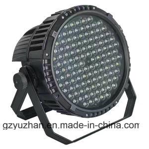 360W DMX512 Stage Lighting 120pcsx3w Waterproof LED PAR