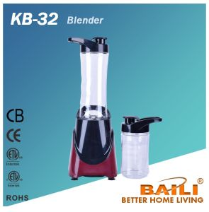 Hot Sale 20 Oz. Single Serve Blender, Fruit Juicer pictures & photos