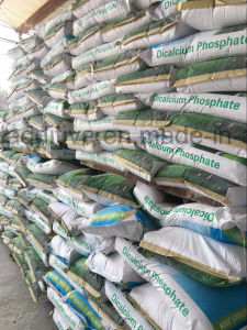 Fami-QS Certifified Monocalcium Phosphate Feed Grade pictures & photos