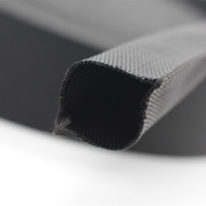 Nyon Woven Guard Hydraulic Hose Protective Wrap pictures & photos
