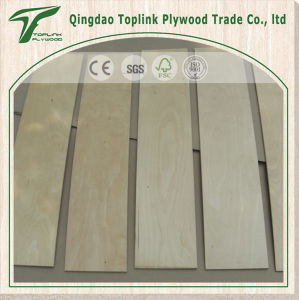 100% Poplar LVL Plywood for Bed Slat pictures & photos