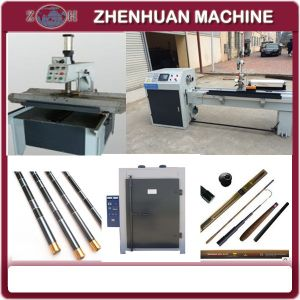 Fishing Rod Production Line pictures & photos