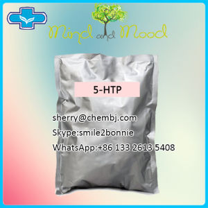 Sleep Aid Supplement Powder 5-Hydroxytryptophan 5-Htp pictures & photos