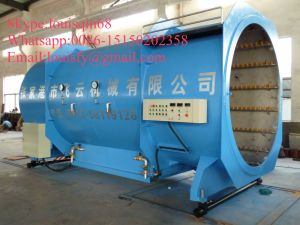 Ce&ISO High Capacity PE Water Supply Pipe Extrusion Machine pictures & photos