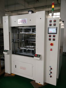 Hot Plate Welding Machine for Balance Ring pictures & photos