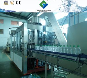 Food Application and New Condition Filling Machines for Carbonated Beverages pictures & photos
