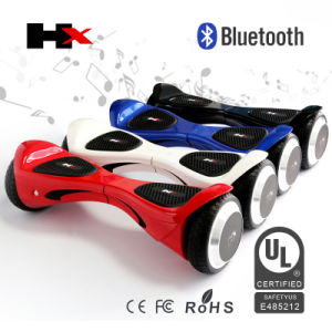 Lithium Battery Wholesale China Hoverboard Electric Scooter