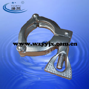 Stainless Steel Three-Piece Clamp (13MHHM-3P) pictures & photos