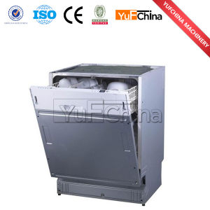 Cheap Price Automatic Dish Washing Machine pictures & photos